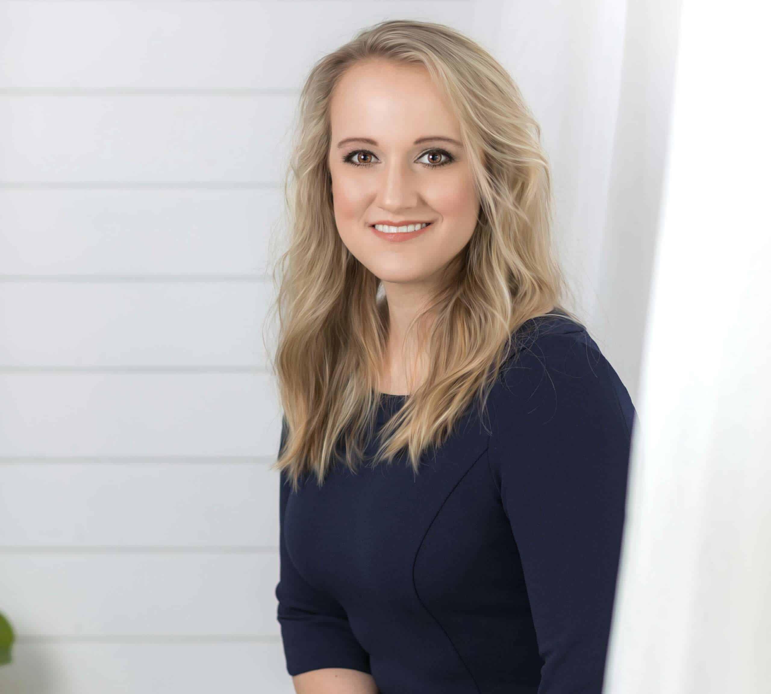 Attorney Kathryn F. Burmeister
