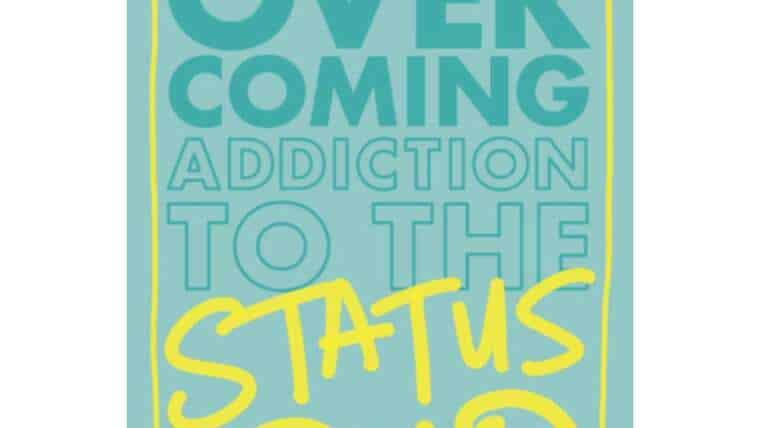 Newswire Press Release: Attorney Kathryn Burmeister's New Book Is A Powerful Wake-Up Call To The Status Quo And Details How To Shut Off Our Obsession With It