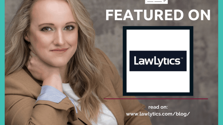 """LawLytics Podcast Interview: A Conversation with Kathryn Burmeister, Attorney and Author or """"Overcoming Addiction to the Status Quo"""""""