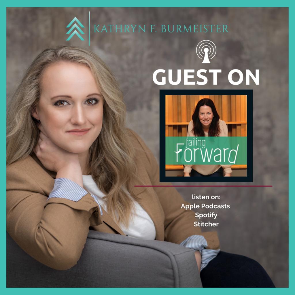 READY Failing Foward Podcast